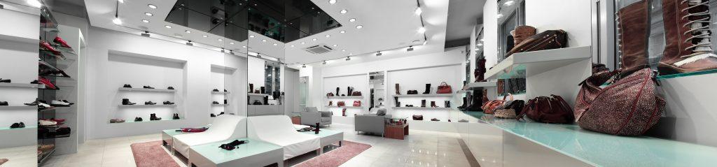 Retail store fixtures importer